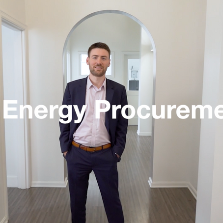 Cost-Saving Benefits of Commercial Energy Procurement