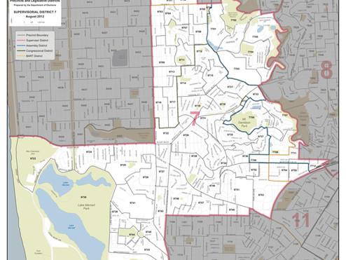 Clarendon Crosswalk: Safe Access for Recreational Users, Neighbors & Walkers