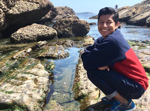 Meet Our Conservation Interns: Fernando & Axel