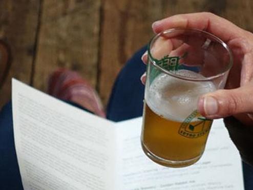 Taste Hike Inspired Beers