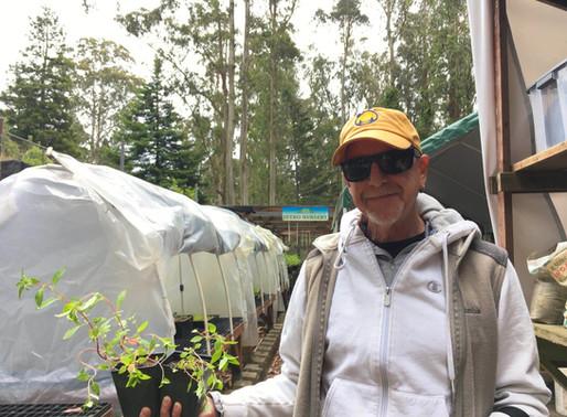 Volunteer Spotlight: Gary Marcus