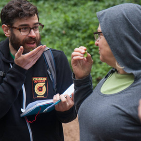 Beers Made by Walking Native Plant Hikes