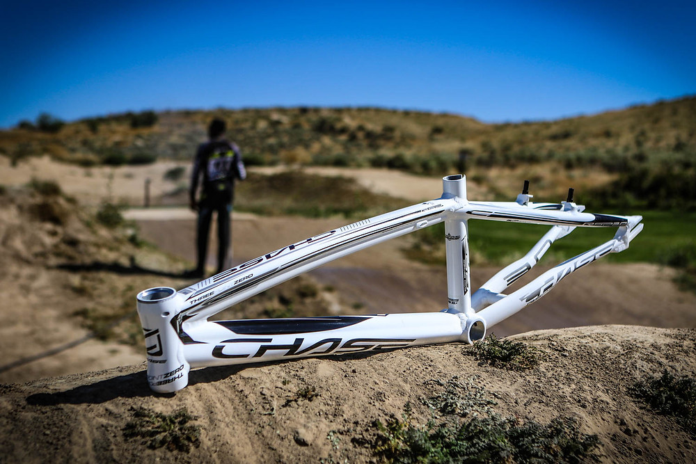 Chase Bicycles RSP Frame