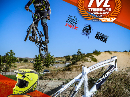 Chase Bicycles Treasure Valley Cup Presented by Fly Racing