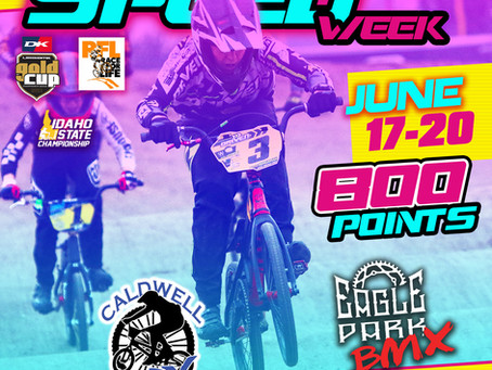 Northwest Gold Cup Qualifier and State Qualifiers To Invade Southern Idaho!
