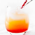 Sparkling Campari Orange