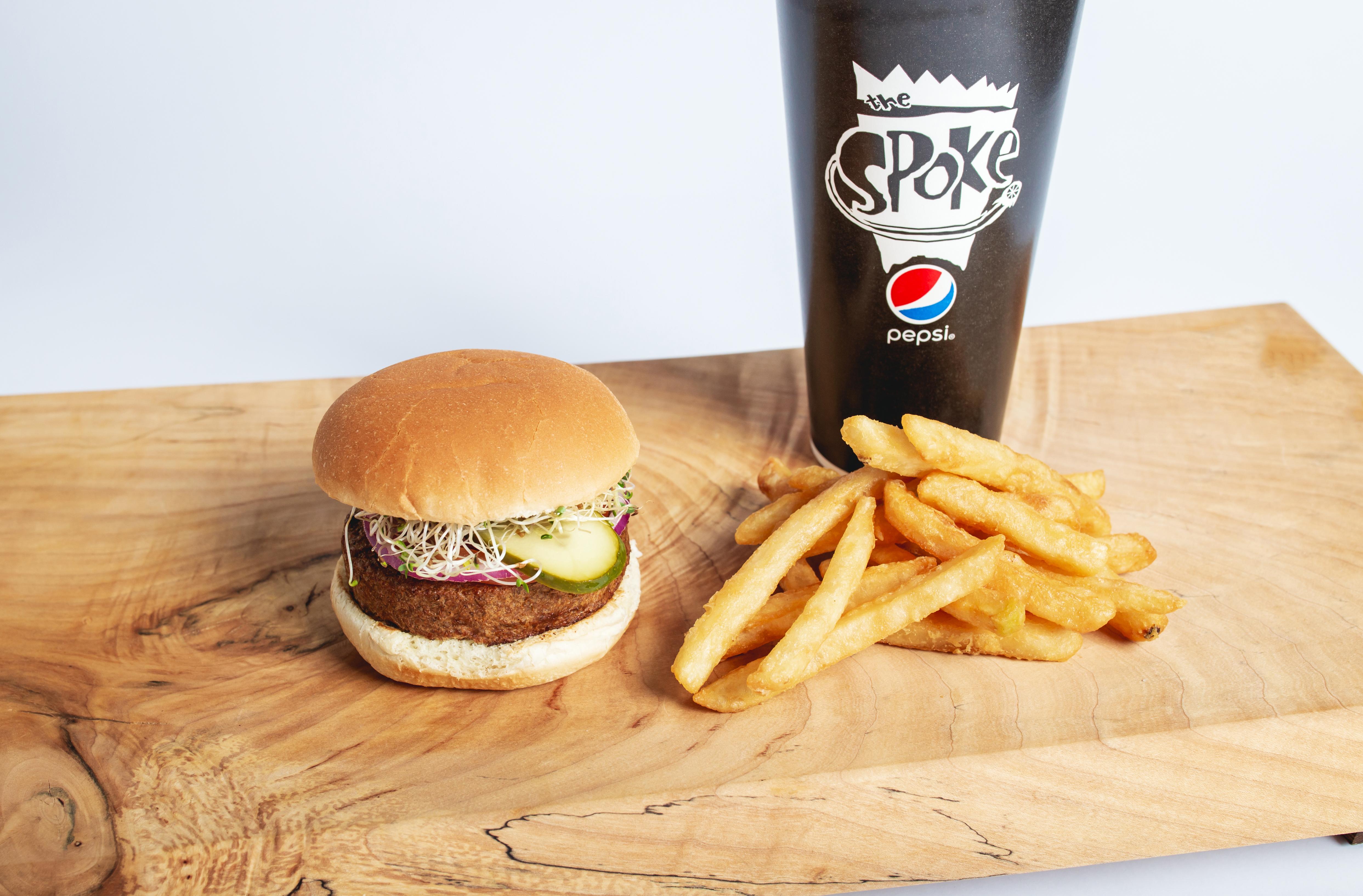 20190201 - Beyond Meat Burger.jpg