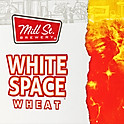 Mill St. White Space Wheat Ale