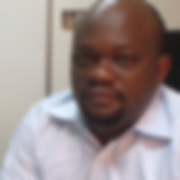 Milton Nsimba