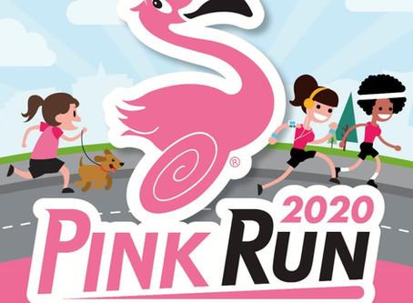 Pink Run
