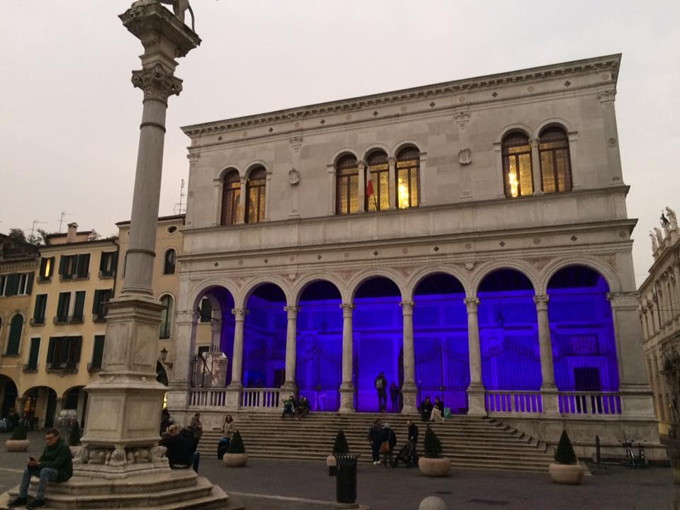 Padova_Palazzo della Gran Guardia2