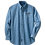 Thumbnail: SP10 Port & Company® - Long Sleeve Value Denim Shirt
