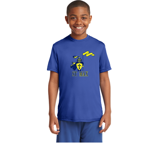 64500B  Gildan Youth Softstyle ® T-Shirt