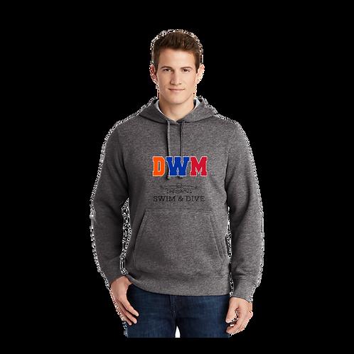 ST254  Sport-Tek® Pullover Hooded Sweatshirt