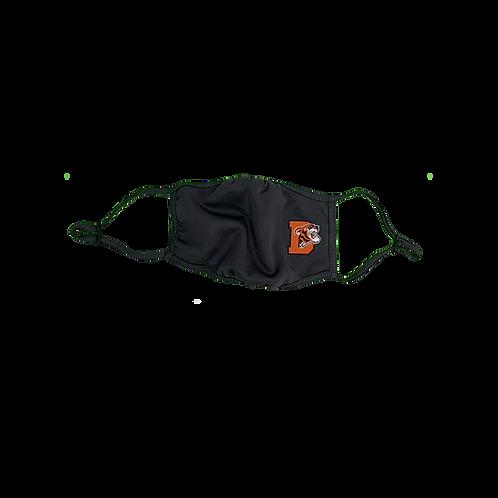 STMSK350 Sport-Tek® PosiCharge® Competitor™ Face Mask