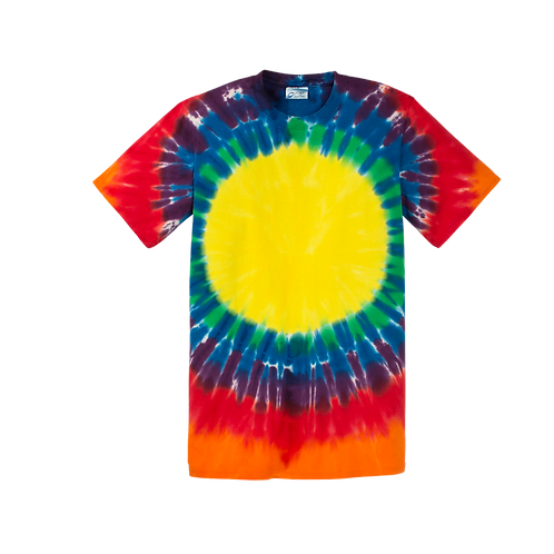 PC149  Port & Company® -Window Tie-Dye Tee