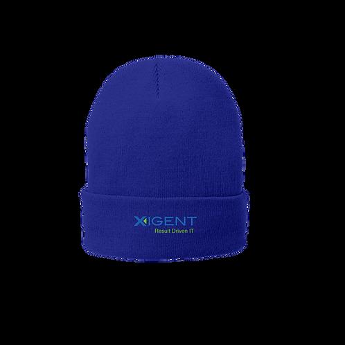 CP90L Port & Company® Fleece-Lined Knit Cap