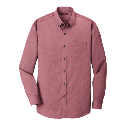 RH370 Red House® Nailhead Non-Iron Shirt