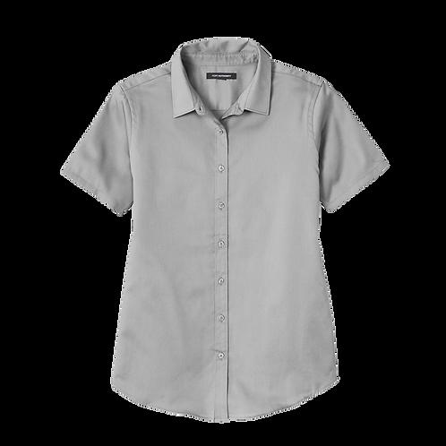 LW809 Ladies Short Sleeve SuperPro ™ React ™
