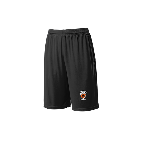 ST355P  Sport-Tek® PosiCharge® Competitor™ Pocketed Short