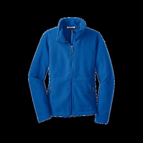 L217  Port Authority® Ladies Value Fleece Jacket