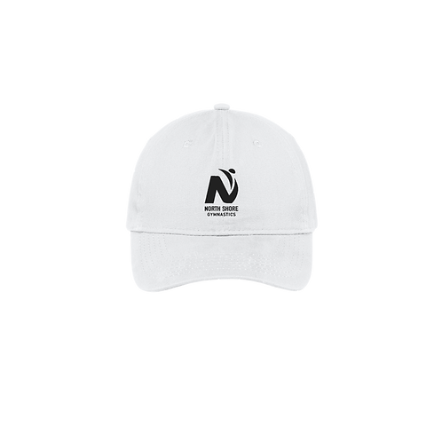 NS CP77 Low Profile Unstructured Cap