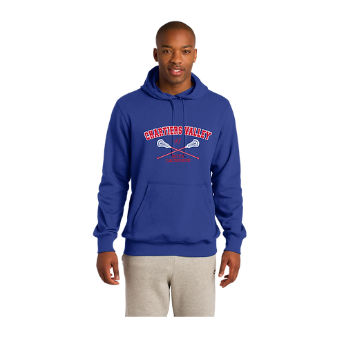 ST254 Hooded Sweatshirt