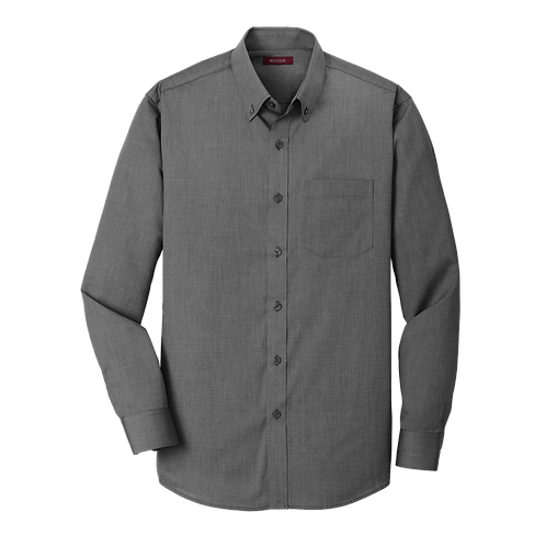 RH390 Red House ® Slim Fit Nailhead Non-Iron Shirt