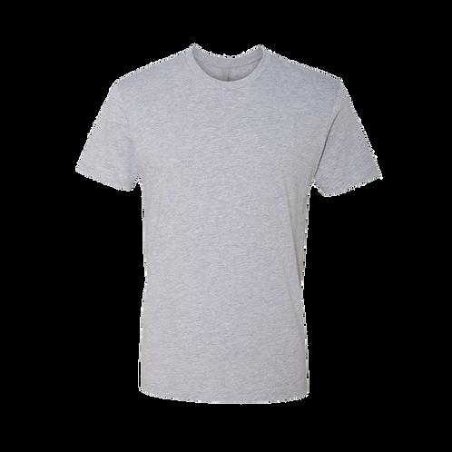 Next Level - Cotton Short Sleeve Crew - 3600