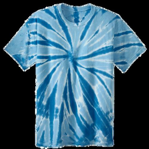PC147 Port & Company® - Tie-Dye Tee