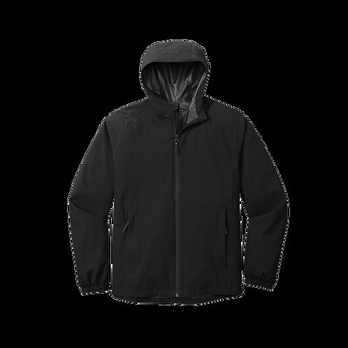 J407 Port Authority ® Essential Rain Jacket