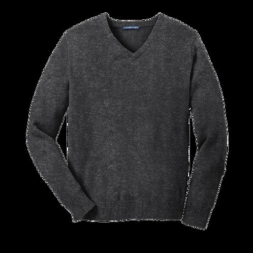 SW300 Port Authority® Value V-Neck Sweater