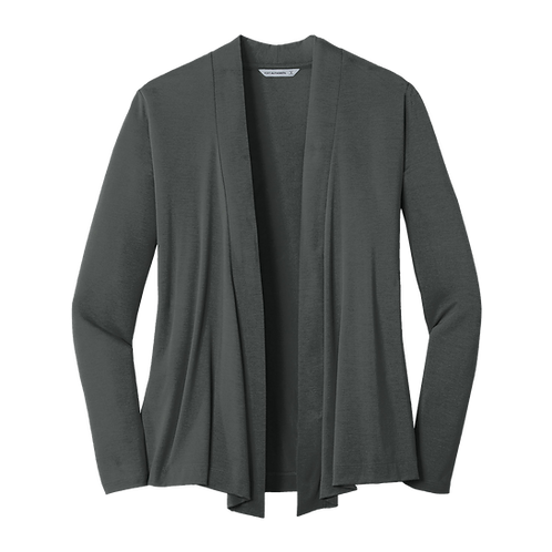 L5430 Port Authority® Ladies Concept Open Cardigan