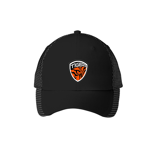 C923 Port Authority® Two-Color Mesh Back Cap