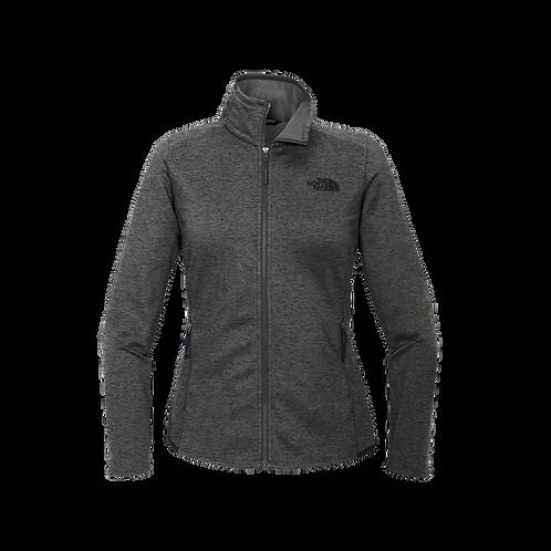 NF0A47F6 North Face ® Ladies Skyline Full-Zip Fleece Jacket