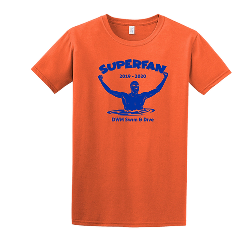 Superfan 64000 Gildan Softstyle® T-Shirt