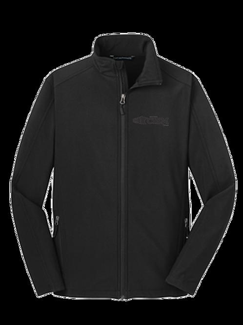 Mens Port Authority® Core Soft Shell Jacket