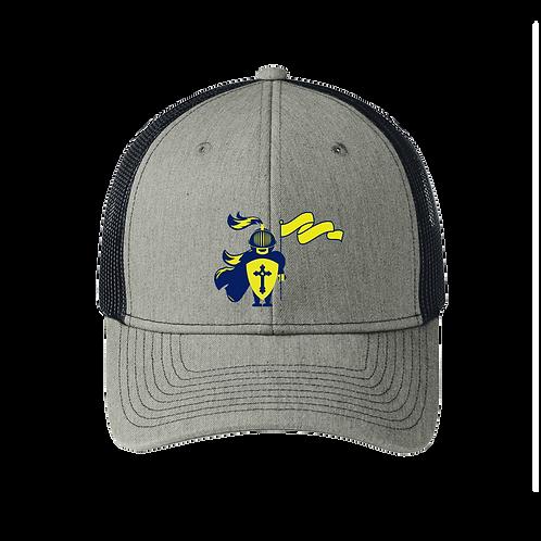 C112  Port Authority® Snapback Trucker Cap