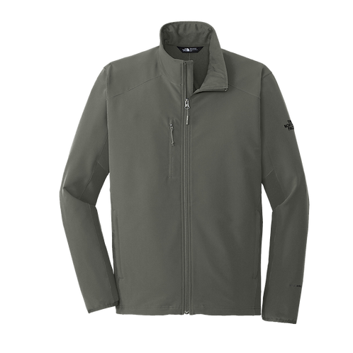 NF0A3LGV The North Face® Tech Stretch Soft Shell Jacket