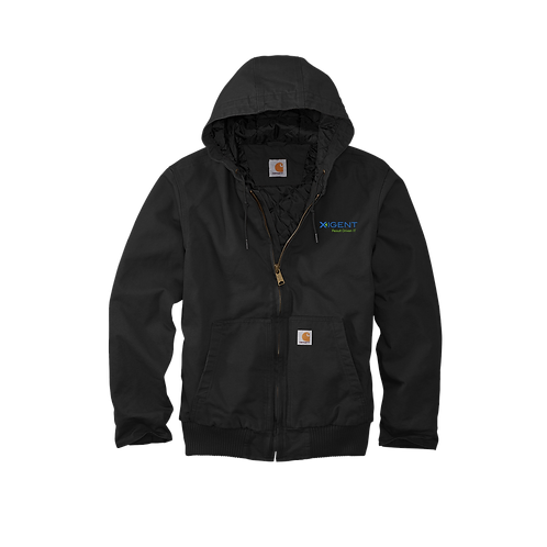 CT104050 Carhartt® Washed Duck Active Jacket