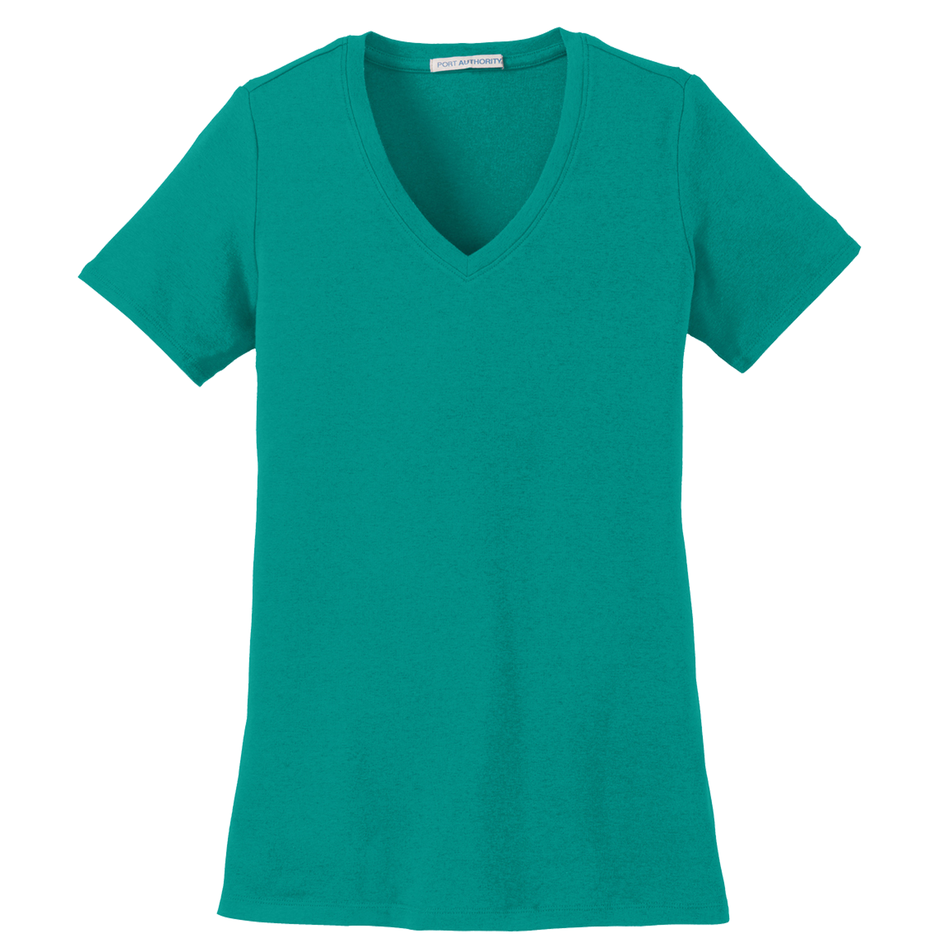 feb41500233c LM1005 Port Authority® Ladies Concept Stretch V-Neck Tee | bagyjo