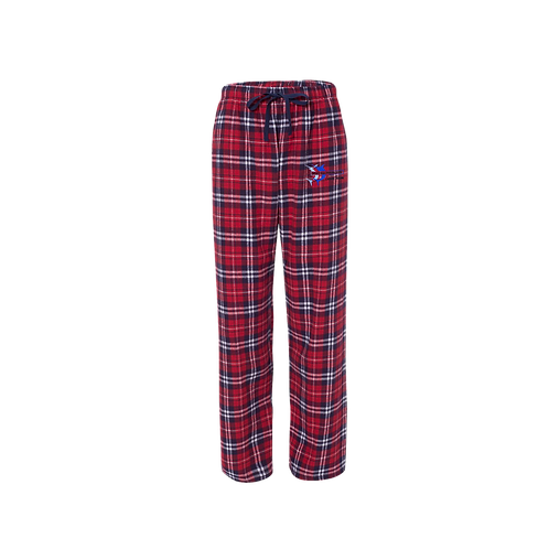F20 Boxercraft Flannel Pants with Pockets