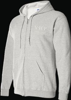 Bagy Jo Embroidered Sweatshirt