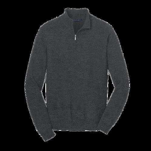 SW290 Port Authority® 1/2-Zip Sweater