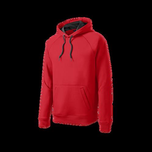 ST250 Sport-Tek® Tech Fleece Hooded Sweatshirt