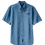 Thumbnail: Port & Company® - Short Sleeve Value Denim Shirt