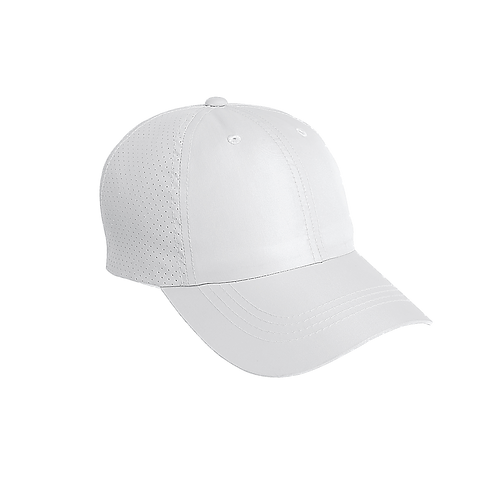 C821 Port Authority® Perforated Cap