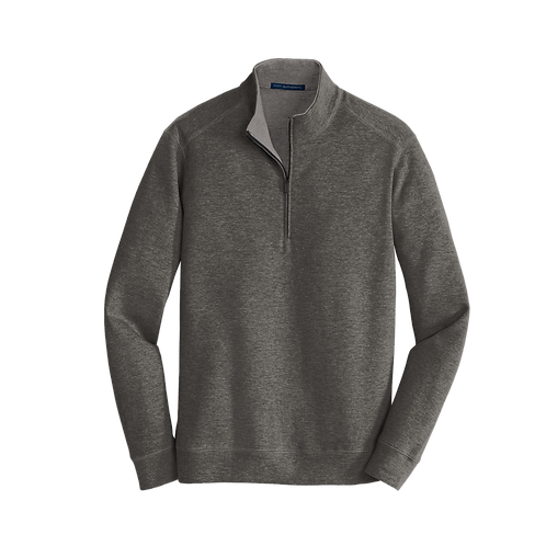 K807 PA® Interlock 1/4-Zip