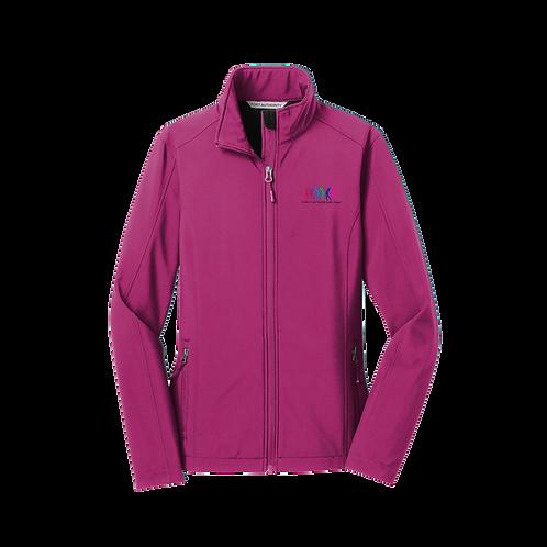 TCLL L317 PA® Ladies Core Soft Shell Jacket