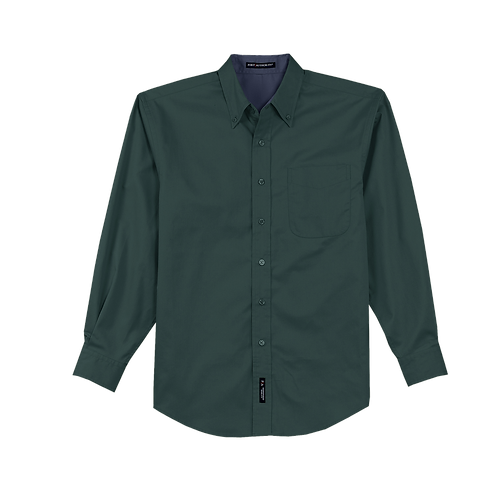 S608 PA® Long Sleeve Easy Care Shirt